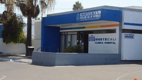 Pagan adeudo a Issstecali en Ensenada