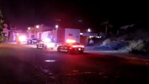 Hechos violentos sin freno en Ensenada