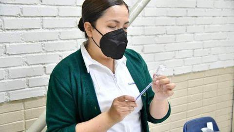 Continúa la vacunación en Tijuana este domingo con dosis de Pfizer y AstraZeneca