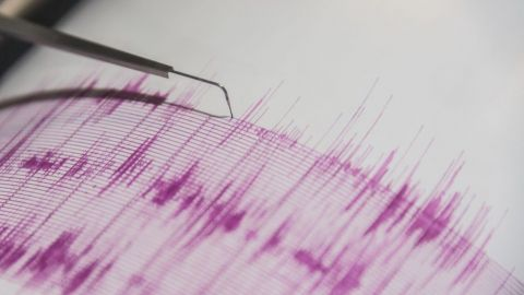 Sismo de magnitud 5.1 sacude Sonora; epicentro se ubicó en Nacozari