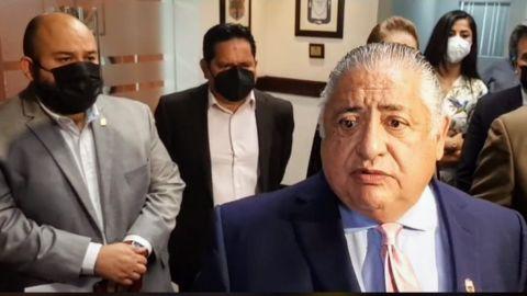 No hay rompimiento entre Marina del Pilar y Jaime Bonilla, dice Amador Rodríguez