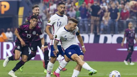 Nuevo fracaso en Copa Oro entre México y Estados Unidos