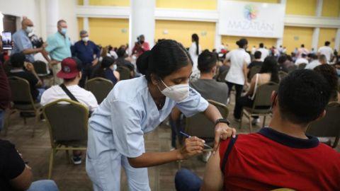 Certificado de vacunación obligatorio para lugares públicos en Mazatlán