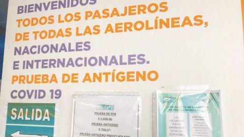 No se solicitará certificados de vacunación de Covid-19 para ingresar al país