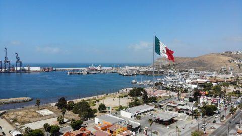 Preocupante 96% de ocupación hotelera en Ensenada, de un extremo al otro