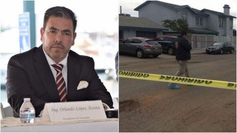 Altos niveles de inseguridad en Ensenada precupa a empresarios