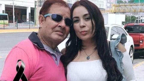 Prometida de Sammy Pérez ''desapareció'' con TODO su dinero