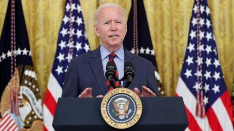 Biden pide a Andrew Cuomo, gobernador de NY, su renuncia tras acusación de acoso