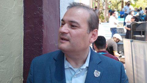 No a la municipalización del agua: regidor Aragón