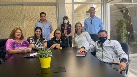 Regidores de Ensenada denuncian a Ayala Robles por prácticas antidemocráticas