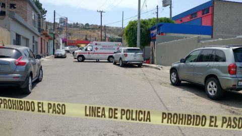 Ciudadanos cansados de vivir con miedo por la inseguridad que hay en Tijuana