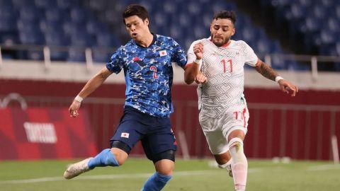 Partido México vs Japón por la medalla de bronce cambia de horario