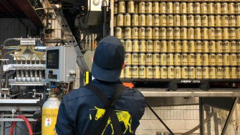 Por pandemia aumentó el consumo de cerveza artesanal
