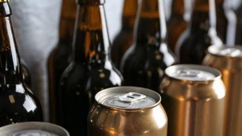 Consumidores de cerveza prefieren botella que lata en México