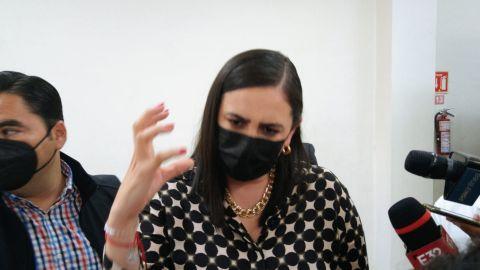 Como líder de la ciudad voy a cumplir la ley del agua: Alcaldesa de Tijuana