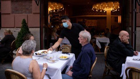 Suecia declaró que enfrenarán el resto de la pandemia sin cubrebocas obligatorio