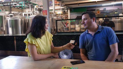 Restaurantes se enfrentan a nuevos retos por pandemia