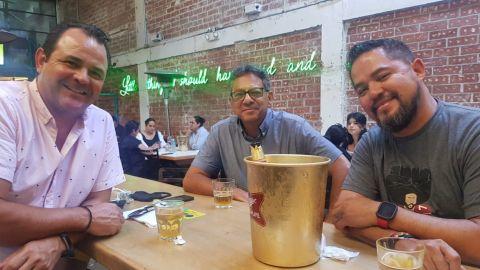Tijuanenses desconocen celebración del día de la cerveza
