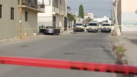 Mayoria de asesinatos en BC se registran en Tijuana