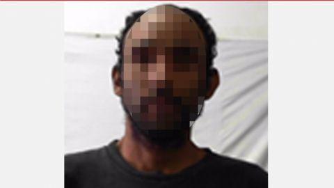 Detenido hombre por el posible delito posesión de droga