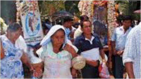 Nativos de Baja California, Sonora y Arizona piden ver al presidente