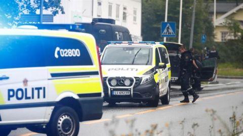 Preparan cruce fronterizo de Noruega; viajeros deberán enfrentar cuarentena