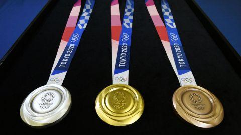 Olímpicos en Tokio,  con sabor latino. Estas son las preseas latinoamericanas