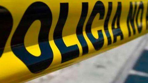 Lo asesinan en su automóvil en Playa Ensenada