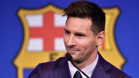 ¿Cuánto dinero le costará al Barcelona haber dejado ir a Leo Messi?