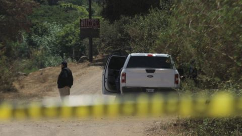 Niños asesinados en Rosarito no sufrían maltrato, se rumorea que son extranjeros