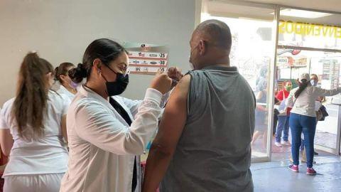 Reanudan vacunación con AstraZeneca para este martes en Tijuana