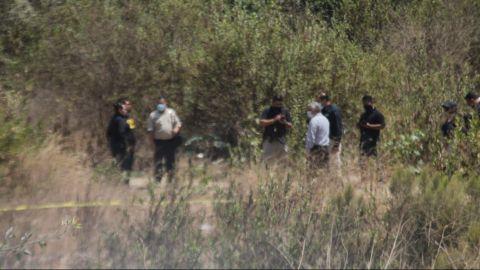 Fiscalía está trabajando para esclarecer asesinato de menores en Rosarito