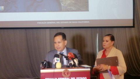 Encontraron hasta 17 heridas en el pecho de niños asesinados en Rosarito