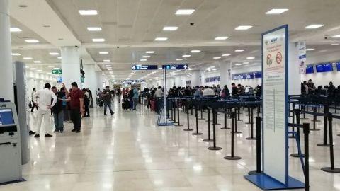 Tijuanenses no viajen a otras partes del país