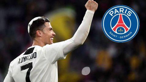 Cristiano Ronaldo rumbo al PSG; el sueño podría ser realidad