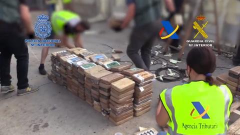 Mafia sueca cae en España; se les atañe alrededor de 50 asesinatos
