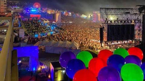 Si no respetan protocolo se suspenderá Baja Beach Fest en Rosarito