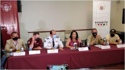 'No es ley usar el cubrebocas' sentencia alcaldesa Araceli Brown