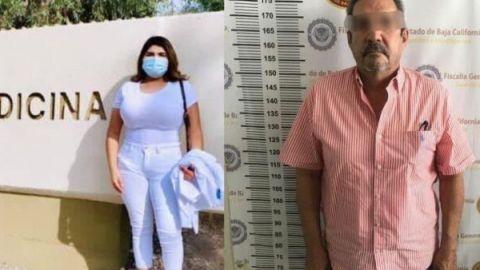 Responsable de muerte de Michelle Benítez, detenido; es catedrático en UABC