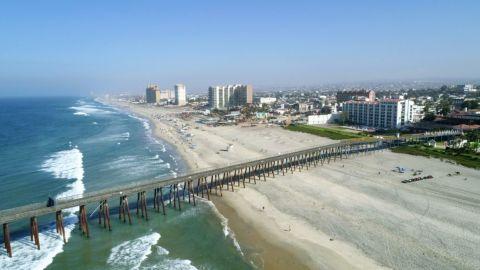 Ocupación hotelera al 100% en zona costa tras Baja Beach Fest