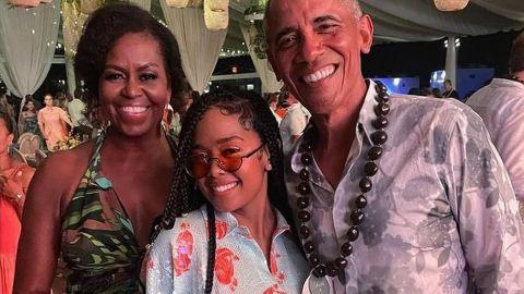 COVID: Reportan 74 casos en isla donde se festejó Barack Obama