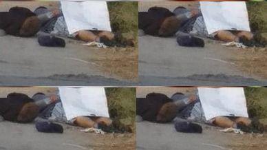 Imparables homicidios en Baja California; no respetan ni a las mujeres