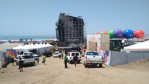 Jaime Bonilla definirá mañana si continúa Baja Beach Fest