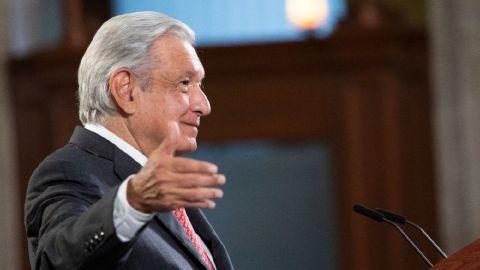 México ya es una potencia económica, asegura AMLO