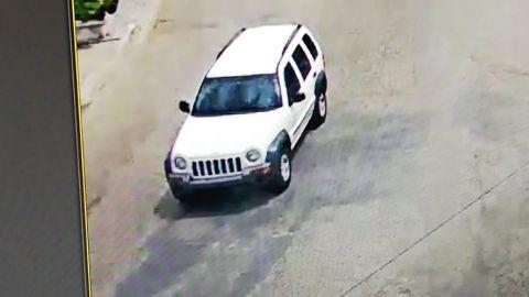 Secuestran a tres mujeres en Los Álamos