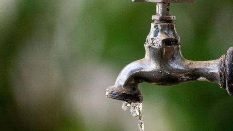 💧 Anuncian otro corte de agua para Ensenada