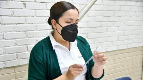 Vacunación en Tijuana continúa este miércoles con Pfizer, Sinovac y Astra Zeneca