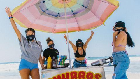 Gran derrama económica en Baja California por el Baja Beach Fest