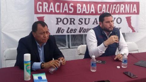 Video: Tardía, la municipalización del agua en BC: Burgueño