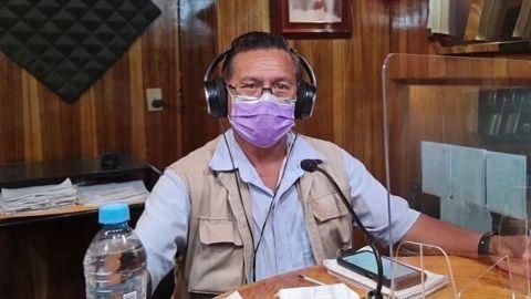 Asesinan al periodista Jacinto Romero Flores en Ixtaczoquitlán, Veracruz